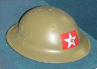 US 2nd Infantry Division World War Two